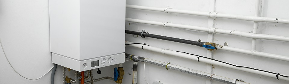 storing Intergas ketel Lelystad